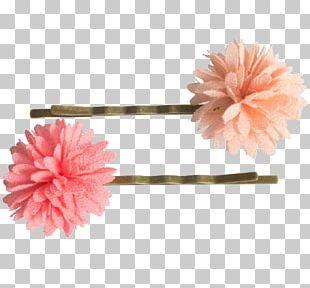 Bobby Pin Headband Paper Rose PNG