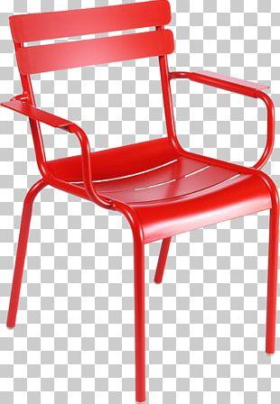 Garden Furniture Chair Metal Jardin Du Luxembourg PNG
