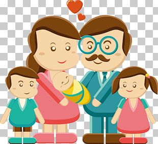 Father Family Mother PNG