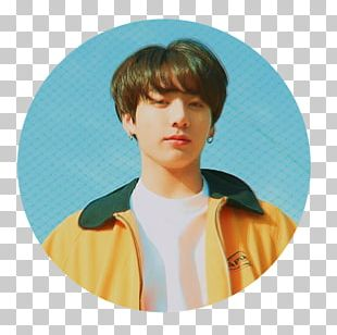 Jungkook BTS Love Yourself: Her BOY IN LUV Spring Day PNG