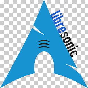 Logo Arch Linux Brand Font PNG