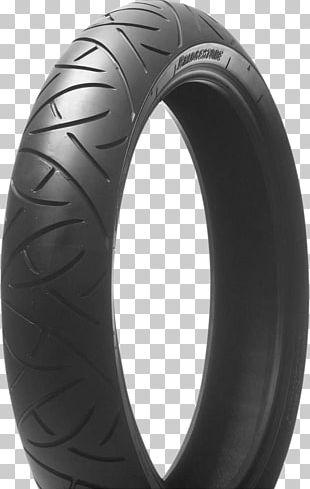 Motorcycle Tires Bridgestone Sport Touring Motorcycle PNG