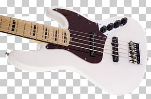 Bass Guitar Electric Guitar Fender Deluxe Jazz Bass String Instruments Fender Jazz Bass V PNG
