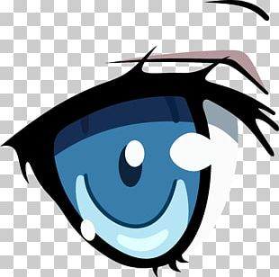 Cartoon Eye Fish PNG