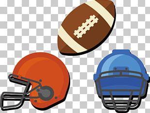 Football Helmet American Football Protective Equipment In Gridiron Football PNG