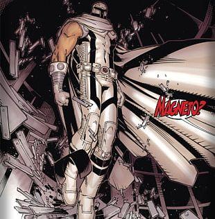 Magneto Professor X Cyclops Jean Grey HeroClix PNG