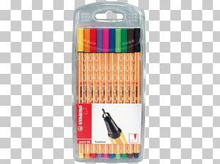 Schwan-STABILO Schwanhäußer GmbH & Co. KG Marker Pen Stationery Office Supplies PNG