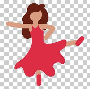 Dancing Emoji Dance Portable Network Graphics PNG