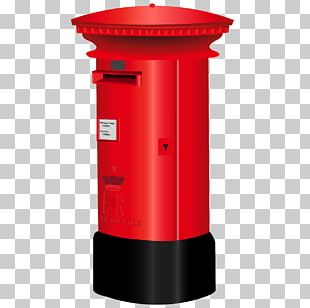 Letter Box Email Box Royal Mail Post Office PNG