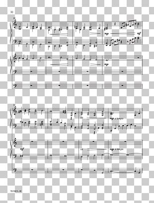 Sheet Music PNG Images, Sheet Music Clipart Free Download