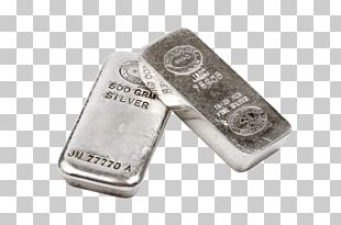 Silver Coin Metal Bullion Good Delivery PNG