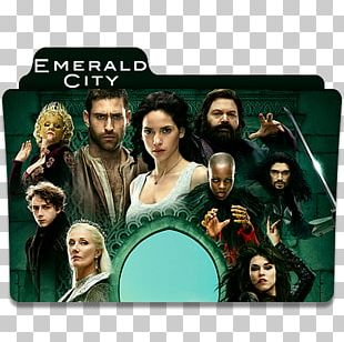 The Emerald City Of Oz The Wonderful Wizard Of Oz The Wizard Of Oz Emerald City (Original Television Soundtrack) PNG