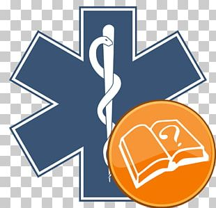 Star Of Life Emergency Medical Services Emergency Medical Technician United States Paramedic PNG