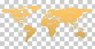 World Map World Map Miller Cylindrical Projection Stock Photography PNG