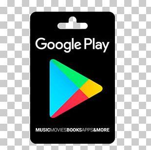 Google Play Gift Card Voucher Discounts And Allowances PNG