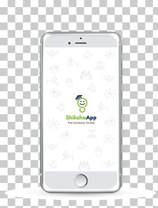 Smartphone Font PNG