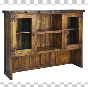 Furniture Bookcase Wood Stain Buffets & Sideboards PNG