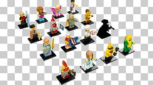 Lego Minifigures LEGO 71018 Minifigures Series 17 Amazon.com PNG