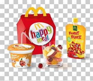 McDonald's Chicken McNuggets McDonald's Big Mac Orange Drink Chicken Nugget Fast Food PNG