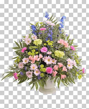 Floral Design Cut Flowers Flower Bouquet Artificial Flower PNG