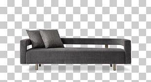 Sofa Bed Chaise Longue Couch Chair Living Room PNG