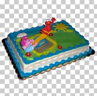 Birthday Cake Torte Cake Decorating Buttercream PNG