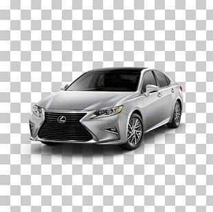 Car 2017 Lexus ES Luxury Vehicle Lexus Of Richmond PNG