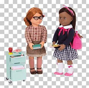Doll School Classroom Teacher PNG