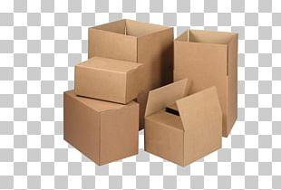 Paper Corrugated Box Design Corrugated Fiberboard Cardboard Box PNG