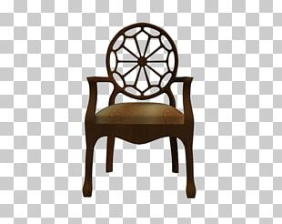Table Chair Garden Furniture PNG