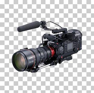 Canon EOS Canon EF Lens Mount Canon Cinema EOS Camera PNG