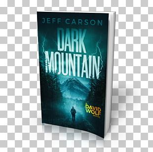 Dark Mountain Amazon.com Book Poster Novel PNG