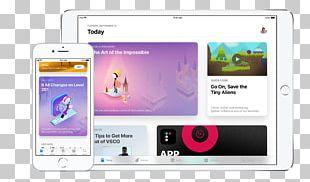 IOS 11 App Store Apple PNG