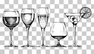 Cocktail Cosmopolitan Vodka Martini Drawing PNG