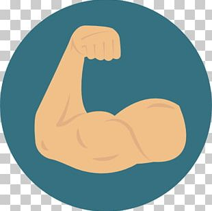 Computer Icons Muscle Arm PNG