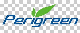 Logo Brand Perigreen Business Food PNG