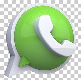 WhatsApp 3D Computer Graphics Message Computer Software PNG