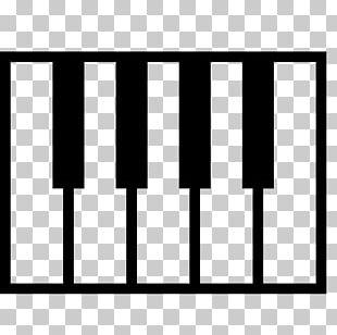 Digital Piano Musical Keyboard Computer Icons PNG