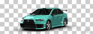 Mitsubishi Lancer Evolution City Car Mitsubishi Motors Motor Vehicle PNG