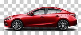 2016 Mazda3 Mazda CX-5 Mazda CX-9 Car PNG
