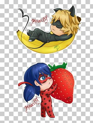 Adrien Agreste Marinette Dupain-Cheng Chibi Miraculous: Tales Of Ladybug And Cat Noir PNG