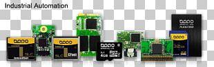 Interface Capacitor Electronics Modul PC Card PNG