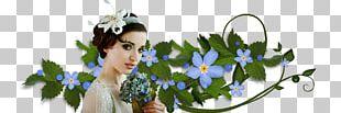 Nezabudka Floral Design Flower Window Author PNG