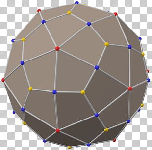 Algebraic Geometry Dodecahedron Polyhedron Stellation PNG