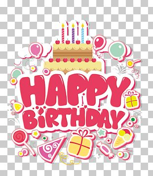 Birthday Cake Wish PNG