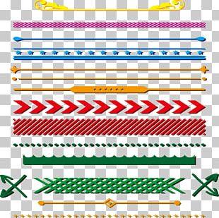 Border Pattern PNG