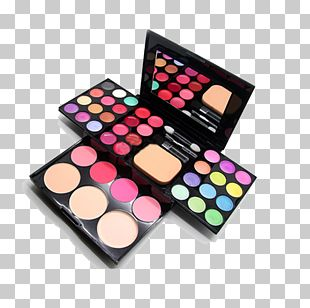 Cosmetics Eye Shadow Makeup Brush Rouge Foundation PNG