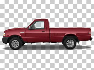Chevrolet Ford Super Duty Car Pickup Truck PNG