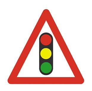 Traffic Sign Traffic Light Warning Sign Stop Sign PNG