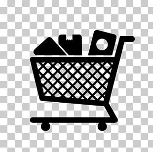 Computer Icons Supermarket Shopping Cart Grocery Store PNG